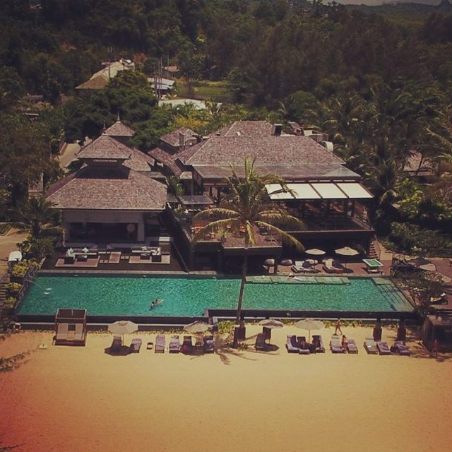 Great view of anantarahotels anantaralayanphuket anantararesidences pool beach resort gg2050hellip