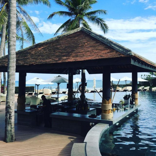 Swim up bar anantarahotels anantaramuine vietnam swimming pool heaven gg2050hellip