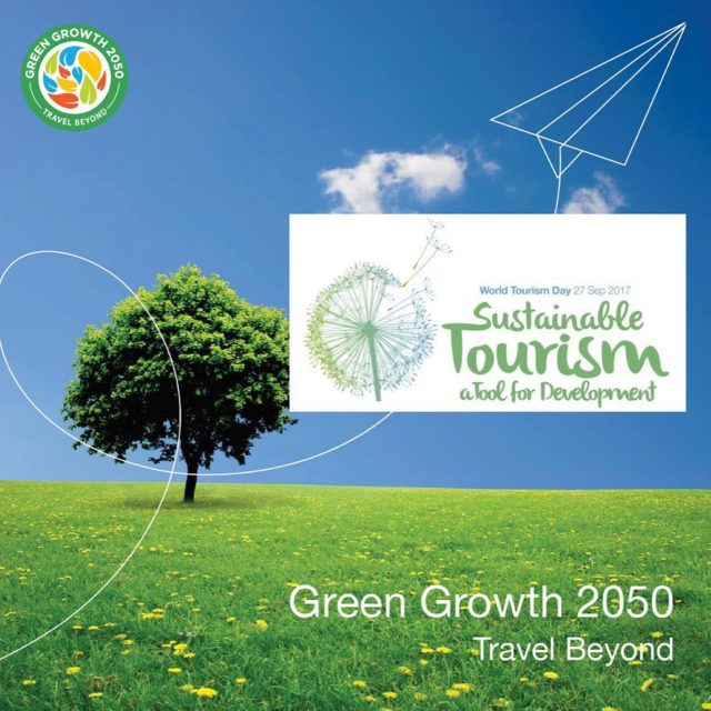 Celebrating World Tourism Day in the Year of Sustainable Tourismhellip