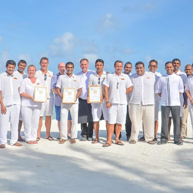 Congratulations to the great teams at anantarahotels anantaradhigu anantaraveli naladhumaldiveshellip